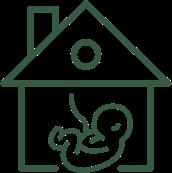 Casas de Parto / Centros de Nascimento Fisiológico